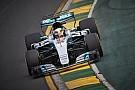 Qualifs- Hamilton contient la menace Ferrari!