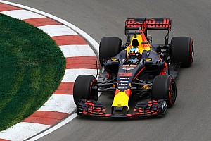 Formula 1 Analysis Tech analysis: Canada updates help Red Bull close the gap