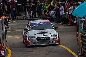 Other cars 采访 首支中国车队进军东望洋主赛,Linky Racing进军世界第一步