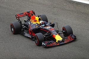 F1 Noticias de última hora Red Bull, condenado a esperar fallos o incidentes de Ferrari y Mercedes