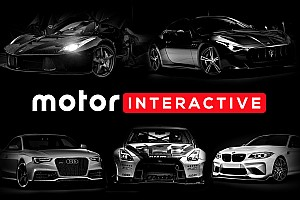 Automotive Motorsport.com news Motor Interactive forums are live, connect with car fans