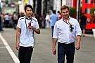 Amerika GP'sinde pilot hakem Mika Salo olacak