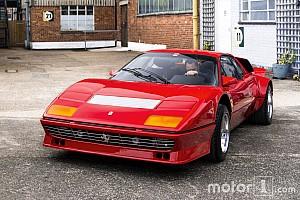 Auto Actualités La Ferrari 512 BB Koenig, modèle rare!