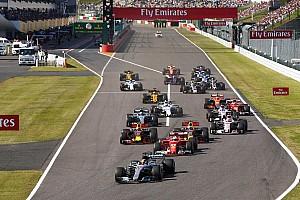 Forma-1 Motorsport.com hírek Megvan a végleges nevezési lista a 2018-as F1-es szezonra