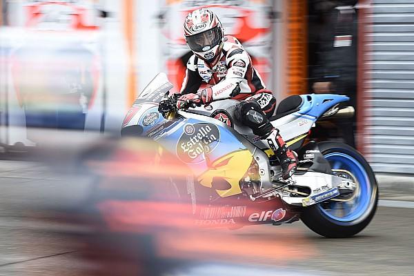 Motegi MotoGP: Cumartesi'nin en iyi fotoğrafları