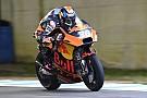 MotoGP Smith got