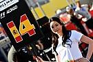 Formula 1 akan hilangkan grid girl mulai 2018
