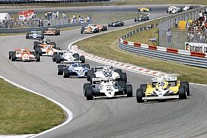 Formula 1 Son dakika Zandvoort, 2020 yılında F1 takvimine dönmeyi düşünüyor