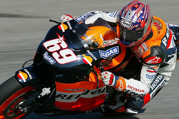 WSBK Top List VIDEO: Este es Nicky Hayden