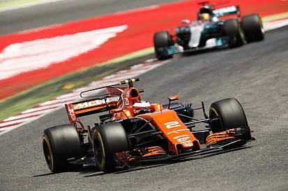 Formula 1 Vandoorne column: Spain frustration hid McLaren's progress