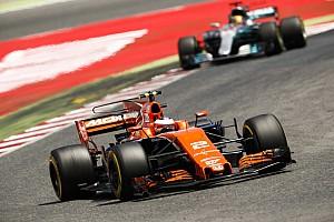 Fórmula 1 Artículo especial La columna de Vandoorne: 'La frustración de España ocultó el progreso de McLaren'