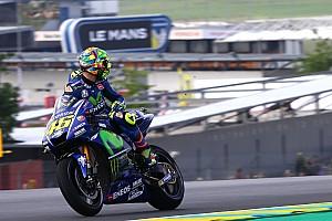 MotoGP BRÉKING MotoGP: Holnap nagy csata lehet Vinales és Rossi között a győzelemért!