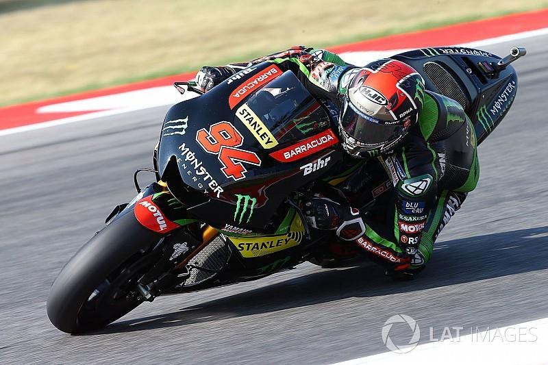 MotoGP ohne Jonas Folger: So reagieren seine Fahrerkollegen