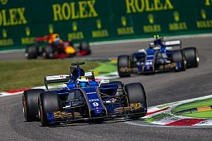 Formel 1 News Neuanfang bei Sauber: Komplett neues Auto und mehr Personal für F1 2018