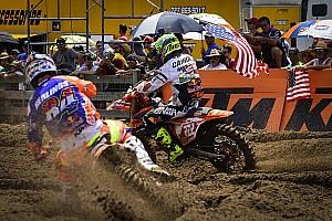Interview: Teambaas Herlings verwacht heftige interne strijd bij KTM in 2018