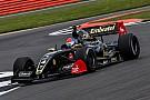 Formula V8 3.5 Silverstone F3.5: Fittipaldi takes double pole for opener