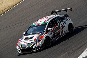 SUPER TAIKYU Gara A Suzuka la Honda del Motul Dome Racing Project si impone nel finale