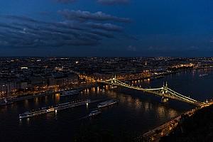 Forma-1 BRÉKING A Magyar Nagydíj ékköve: a csodálatos Budapest