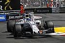 Formula 1 Massa, Williams'ın Monaco sorunlarının sürmesinden şikayetçi