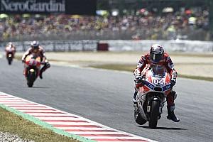 MotoGP Contenu spécial GP de Catalogne : les performances des équipes à la loupe