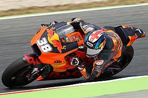MotoGP Noticias Smith se pierde la carrera y será operado del dedo meñique