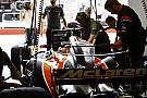 McLaren и Renault теперь вместе: первое видео с запуском мотора