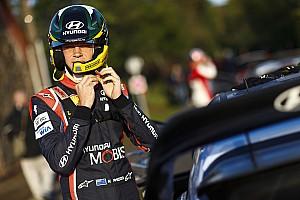 WRC Analisi Crisi Paddon: Hyundai dovrà recuperarlo come Neuville