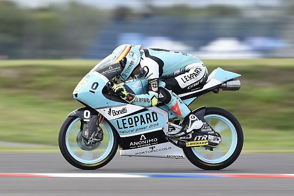 Moto3 Reporte de la carrera Mir avanzó y repitió victoria en Termas de Río Hondo