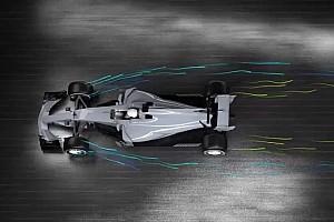 Formule 1 Analyse Video: Het inhaalprobleem van de Formule 1 verklaard