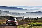WRC El nuevo recorrido del Rally de Alemania aburre a los pilotos
