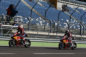 World Superbike Breaking news Honda calls up Takahashi for Portimao and Jerez