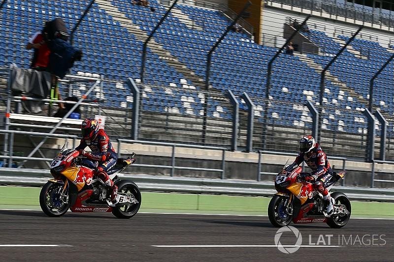 Honda calls up Takahashi for Portimao and Jerez