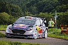 WRC ES9 à 12 - Tänak toujours devant, la bonne affaire pour Ogier