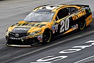 NASCAR Cup Kenseth takes Stage 2 win at Bristol