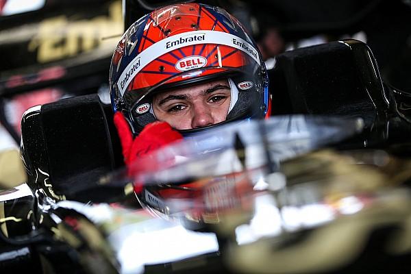 Les enjeux F3.5 - Fittipaldi veut enfoncer le clou
