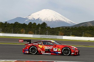 Super GT Race report Super GT Fuji: Sapu bersih podium, Lexus berjaya di kandang sendiri
