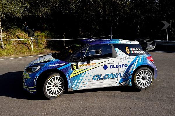 Campionato Italiano WRC Preview I protagonisti del WRC Italiano pronti per il 41° Rally 1000 Miglia