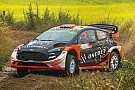 WRC Ufficiale: Ola Floene non è più il navigatore di Mads Ostberg