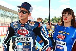 Superbikes Nieuws Van der Mark in actie tijdens race All Japan Road Race Championship
