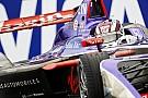 Formule E Formule E New York: Debutant Lynn stunt met pole-position in eerste race
