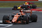 Formula 1 Vandoorne column: I won't be a part of F1's silly season