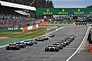 Les équipes refusent d'acquérir des parts de la F1