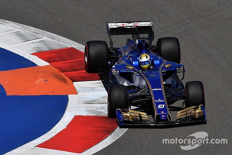 索伯将从2018赛季改用本田引擎