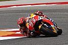 Márquez bate Viñales e é pole em Austin; Rossi é 3º
