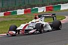 Super Formula Sugo Super Formula: Zafer 0.2 saniye farkla Sekiguchi'nin, Gasly ikinci!