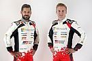WRC 【WRC】トヨタ、第6戦に3台目投入を発表。ラッピがドライブ