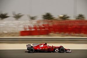 F1 Noticias de última hora Tres junior de Ferrari, preparados para disputar los test de Hungría