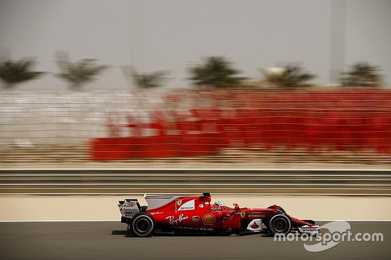 A Ferrari ifistái már készülnek a magyarországi F1-es újonctesztre