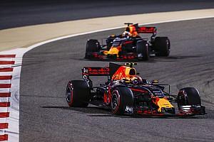 Formula 1 Ultime notizie La Red Bull introdurrà un telaio modificato nel GP di Spagna