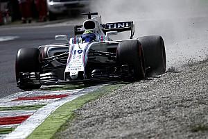 F1 Noticias de última hora La FIA consideraría volver a poner la hierba y grava en los circuitos